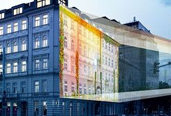 """Mapping 3D """"Warszawa światłem malowana"""" - 250 lat Warszawy w 4 minuty [NASZ PATRONAT]"""