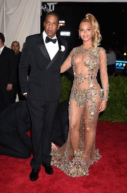 Już dziś koncert Beyonce i Jay-Z