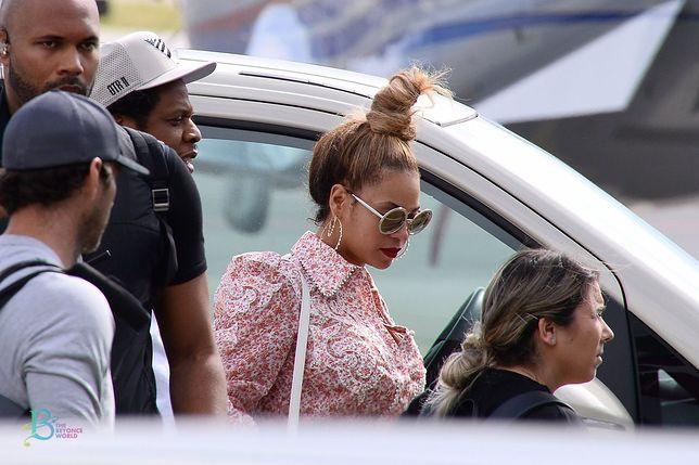 """Beyonce i Jay-Z nazywani są """"najpotężniejszą parą show biznesu"""""""