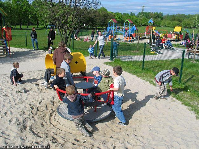 Sierakowice - gmina z najwyższym przyrostem dzietności w Polsce