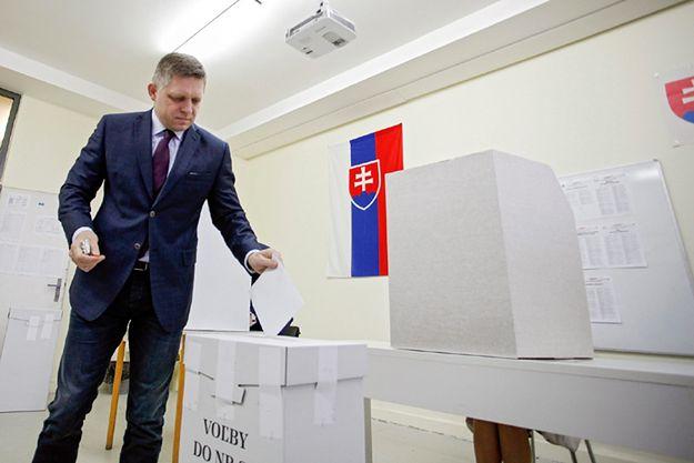 Rządząca partia na Słowacji znów wygrywa wybory