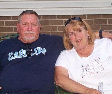 Byli małżeństwem przez 48 lat