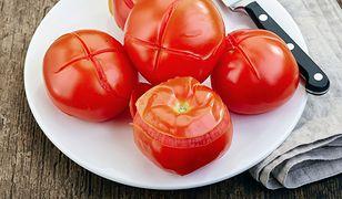 Pomidor stanowi bogate źródło witaminy A, witamin z grupy B oraz licznych minerałów