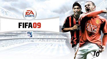 FIFA 09 dorobi się nowego trybu sieciowego