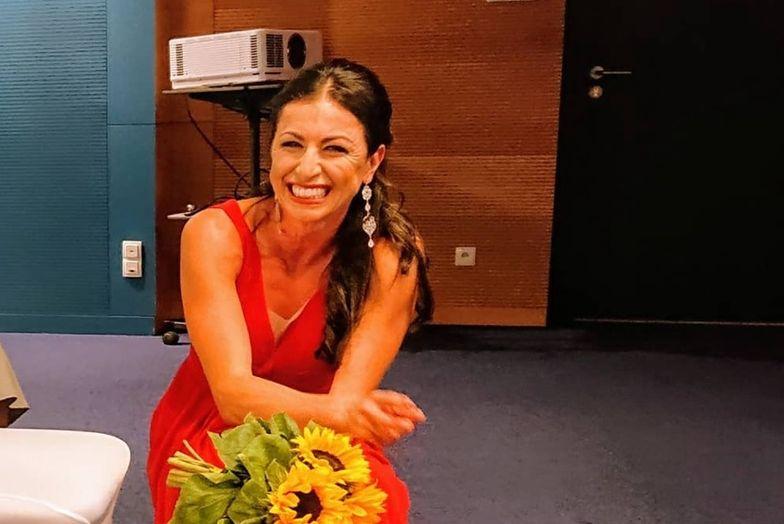 Justyna Kowalczyk wzięła ślub. Adam Małysz złożył zabawne życzenia młodej parze
