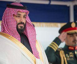 Furia arabskiego księcia. Zapowiada, co zrobi z ISIS