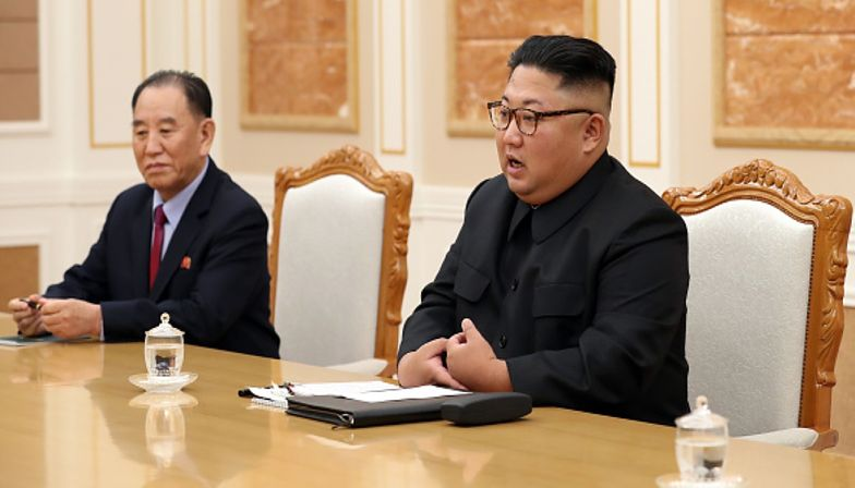 Nawet w Korei Północnej rosną ceny. Kim Dzong Un ma problem