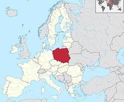 Quiz dla mistrzów geografii. Czy rozpoznajesz kraj po jego konturze?