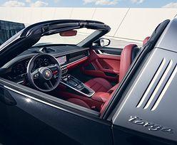 Debiutuje Porsche 911 Targa. Znamy też ceny