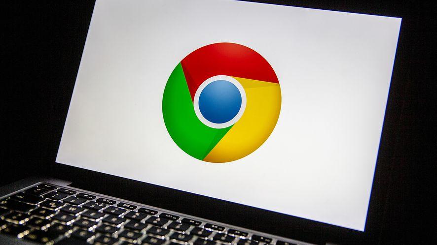 Nowa wersja Google Chrome jest już dostępna do pobrania, fot. Getty Images