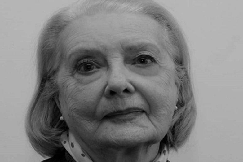 """Aleksandra Karzyńska nie żyje. Gwiazda słuchowiska """"Matysiakowie"""" miała 94 lata"""
