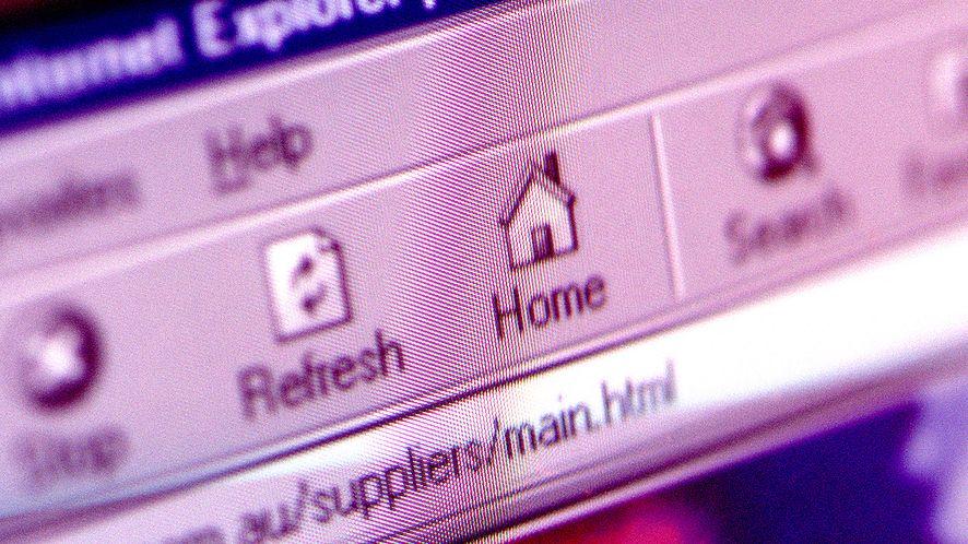To już koniec Internet Explorera /fot. GettyImages