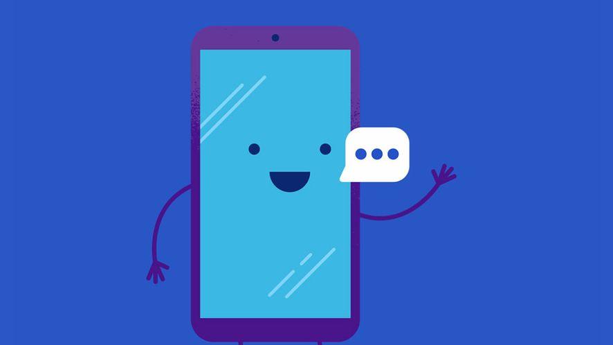 Google szykuje możliwość czytania SMS-ów w przeglądarce