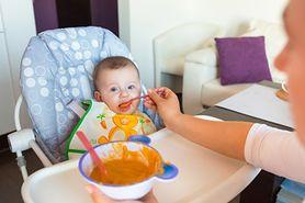 Rozszerzenie diety niemowlaka, czyli co możemy podać dziecku po 4. miesiącu życia