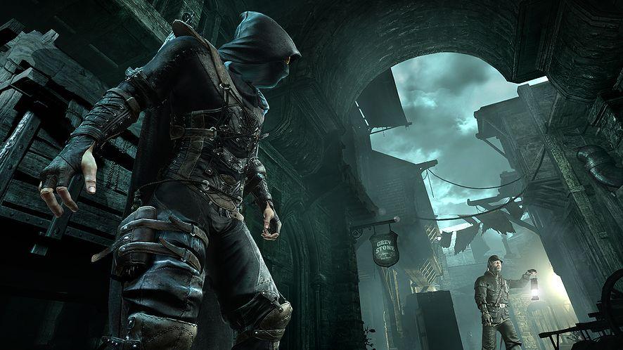 Nowy zwiastun Thiefa wprowadza w fabułę gry