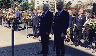 Wrocław. Obchody 79. rocznicy zamordowania profesorów lwowskich