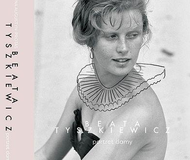 """""""Chciałam przypomnieć, że jest nie tylko celebrytką, ale też aktorką Hasa i Wajdy. Jedną z największych filmowych gwiazd"""" - rozmowa z Anną Augustyn-Protas, autorką książki """"Beata Tyszkiewicz. Portret damy"""""""