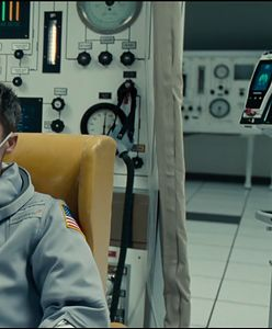 """""""Ad Astra"""" - oficjalny zwiastun filmu z Bradem Pittem"""