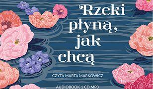 Rzeki płyną, jak chcą (audio CD MP3)