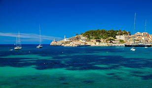 Majorka - atrakcje perły Balearów