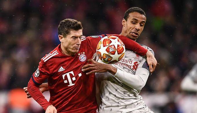 979c19132 Liga Mistrzów 2019. Bayern Monachium - Liverpool FC: klub z Monachium gasi  światło