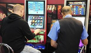 Nasilenie kontroli hazardu. Zatrzymano 450 automatów do gier