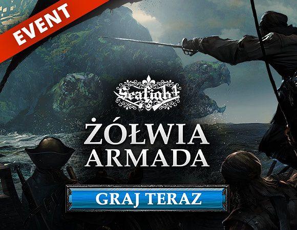 Żółwia Armada