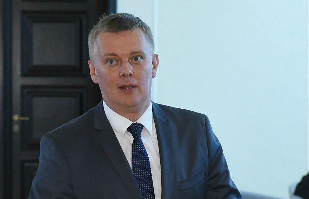 Tomasz Siemoniak: Niemcy nie powinni nas uczyć solidarności
