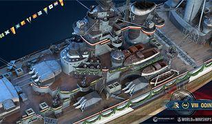 Nowa hamburska Stocznia jest gotowa do budowy okrętów w World of Warships