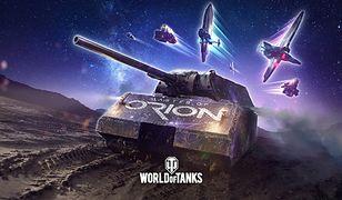 Master of Orion: Conquer The Stars za darmo dla graczy World of Tanks PC! Wystarczy wygrać jedną bitwę.