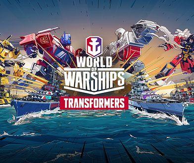 Transformersy wkraczają