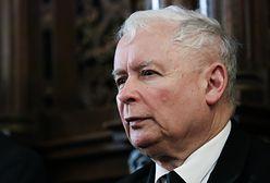 Jarosław Kaczyński zawiesił sekretarz lokalnych struktur. Bo chciała kandydować w wyborach