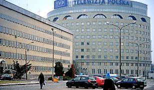 TVP też chce mieć fundację. Rada Mediów Narodowych prosi o więcej informacji