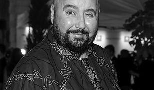 Minął rok od śmierci Dariusza Gnatowskiego. Aktorzy wspominają go w poruszających słowach