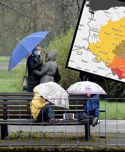 Groźna pogoda na wtorek. IMGW wydaje ostrzeżenia