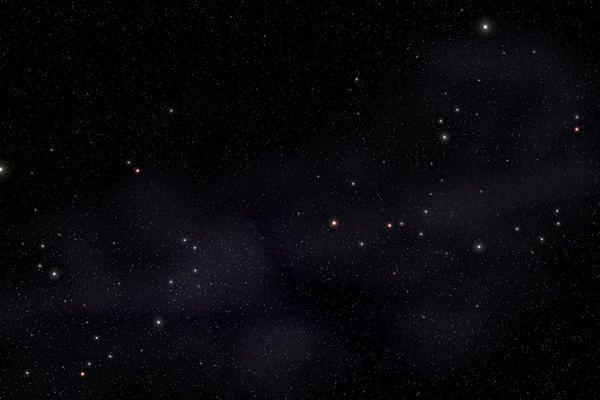 Ślad najbardziej tajemniczej cząstki we wszechświecie