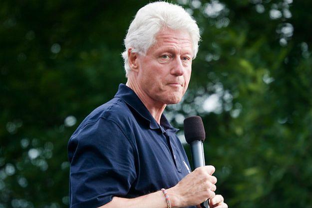 FBI opublikowało dokumenty z postępowania przeciwko Billowi Clintonowi