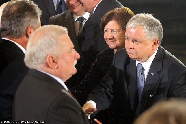 Czy Lech Kaczyński zasługuje na pomnik w reprezentacyjnym miejscu Warszawy?