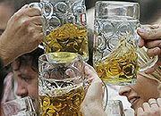 Za rok wypijemy mniej piwa...