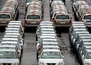 KE: producenci aut powinni sami radzić sobie z kryzysem