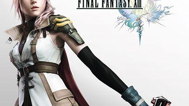 Niespodzianka w pudełkach z Final Fantasy XIII - kod na prezent do FFXIV
