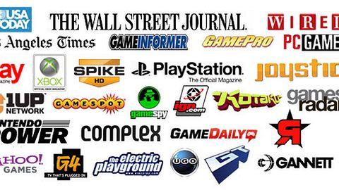 Nominacje Game Critics Awards ogłoszone