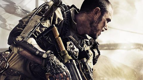 Call of Duty: Advanced Warfare — odcinania kuponów ciąg dalszy