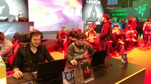 IEM2018: Lenovo Legion na IEM Expo z nowościami i atrakcjami. Konkurs!