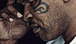 Mike Tyson. Moja prawda MK