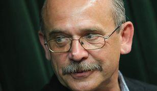Wojciech Jagielski: Wśród współczesnych polskich pisarzy nie ma nikogo pokroju Roberta Lewandowskiego