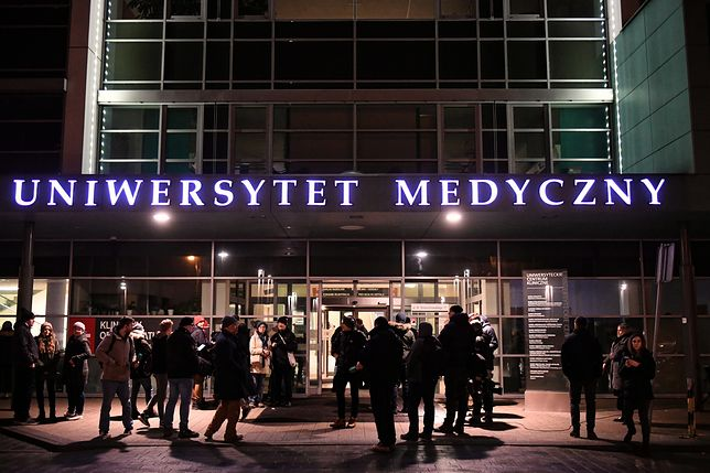 Paweł Adamowicz walczy o życie. Zorganizowano zbiórkę krwi