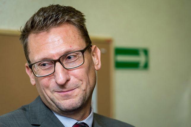 Marek Jopp powołuje się na unijny przepis o równym traktowaniu