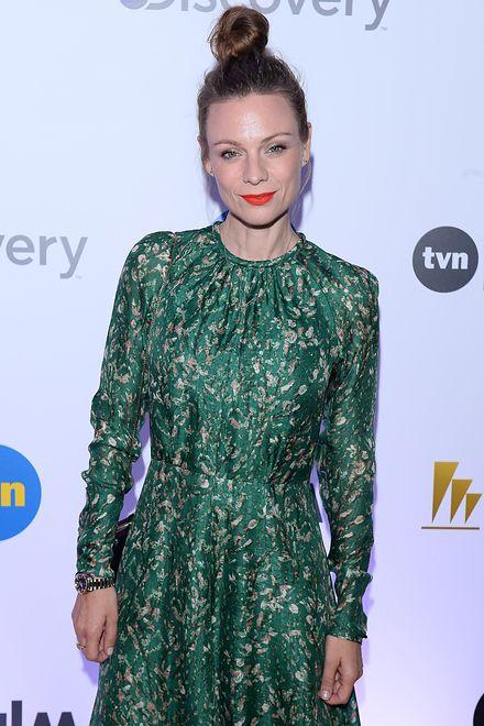 Magdalena Boczarska to jedna z najbardziej docenianych polskich aktorek ostatnich lat