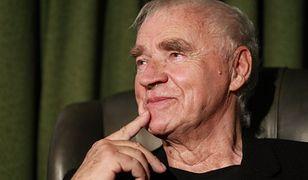 Janusz Głowacki niespodziewanie zmarł za granicą